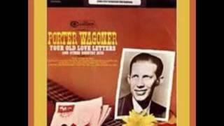 Your Old Love Letters~Porter Wagoner.wmv