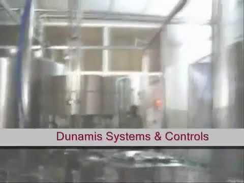 40 BPM PET Bottle Rinsing, Filling and Capping Machine