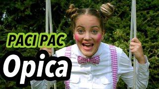 PACI PAC - Opica (videoklip)
