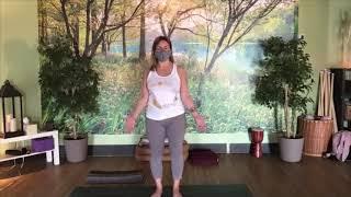 Happy Brain with Sound Healing (Anita)