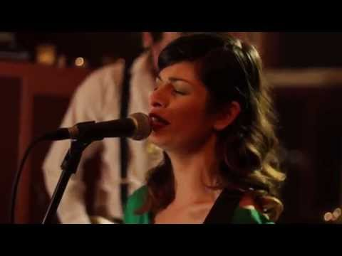 Whim Grace - LIES - live @ Foster Road Salon