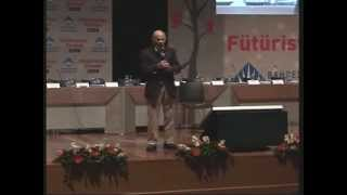 Designing the Future - Futurists Summit (2008)