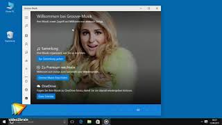 Die neuen Apps in Windows 10 kennenlernen