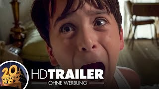Gregs Tagebuch – Böse Falle! Film Trailer