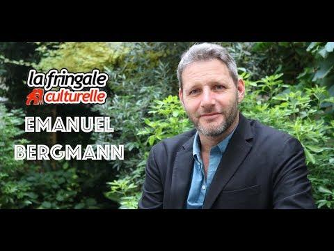 Vidéo de Emanuel Bergmann