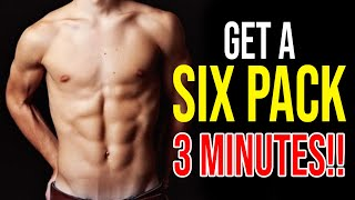 How to get abs fast for 11 year olds / 13 year olds and up