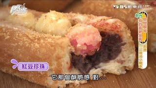【新竹】桃囍創意三明治小攤車 食尚玩家 浩角翔起 20160321(2/6)