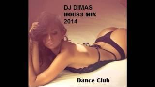 best house music 2014 DJ DIMAS