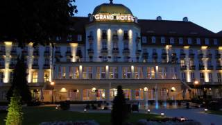 Towary Zastępcze - Dziewczyna z Hotelu Grand