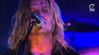 Puddle Of Mudd   Blurry Live HD