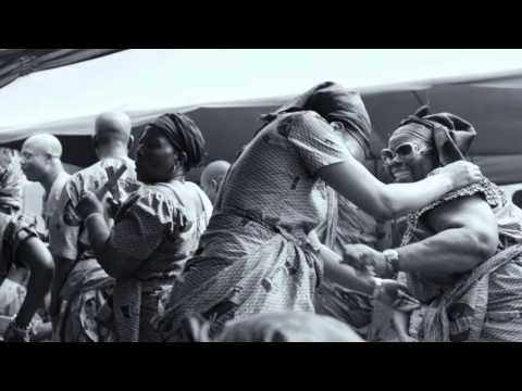 Major Lazer - Light It Up (feat. Nyla & Fuse ODG) [Remix] (Official Music Video)