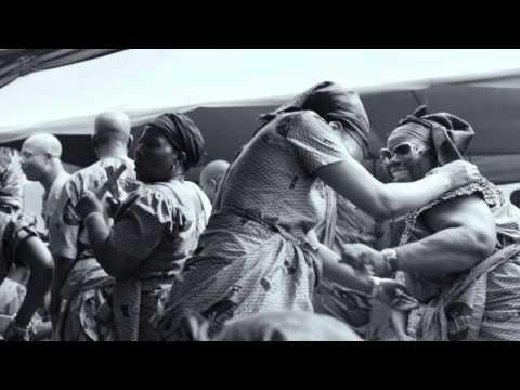 Major Lazer - Light It Up (feat. Nyla & Fuse ODG) [Remix]