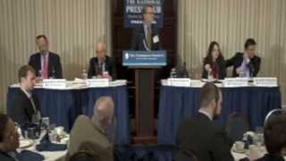 Click to play: King v. Burwell: U.S. Supreme Court Preview of the Next Challenge to the Affordable Care Act - Event Audio/Video
