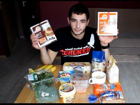 Co jeść na obiad, gdy chudniesz