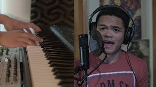 Too Good At Goodbyes - Sam Smith (COVER)