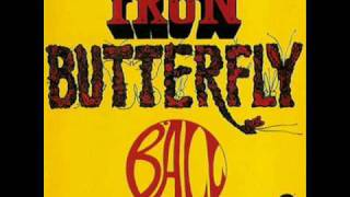 Iron Butterfly - Real Fright - Ball 1969