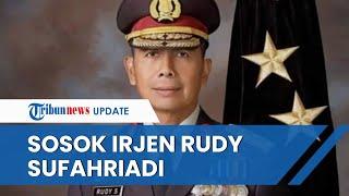 Sosok Irjen Rudy Sufahriadi di Balik Tewasnya Pimpinan MIT Ali Kalora, Belum Sebulan Pimpin Operasi