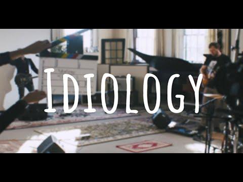 "Last Giant - ""Idiology (Live)"""