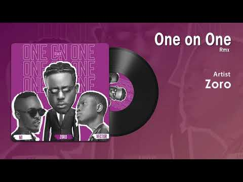 "Zoro – ""One on One"" (Remix) Ft. MI & Vector"
