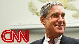 CNN reporter details Mueller's recent activity
