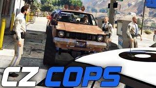 Code Zero Cops #49 - Conspiracy Arrest (Criminal Polecat)
