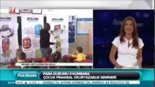 '3 Kumbara' Mehmet Akif İlköğretim Okulu