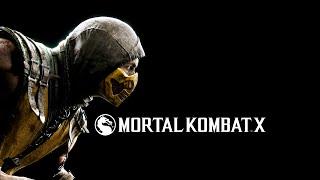 Mortal Kombat X - Официальный трейлер 2015