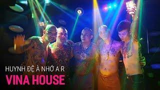 NONSTOP Vinahouse 2020 - Huynh Đệ À Nhớ Anh Rồi Remix | Nhạc Sàn Trung Quốc 2020, Việt Mix 2020