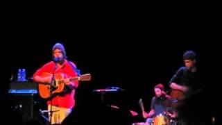 Fleet Foxes - Battery Kinzie (live)