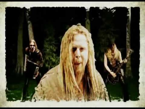 KORPIKLAANI - Vodka (OFFICIAL VIDEO)