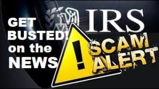 IRS SCAMMERS mistakenly call NEWS DESK - Watch what happens! - NorthWest Digital News