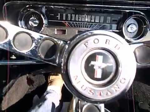 Video of Classic 1965 Ford Mustang - $27,900.00 - M9W1