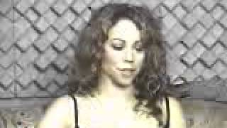 Mariah Carey  Trey Lorenz - Question  Answers Session