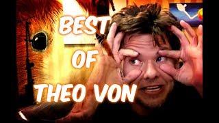 JustKiddingNews Best Of Theo Von