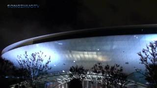 Video : China : Memories of the ShangHai 上海 World Expo (2)