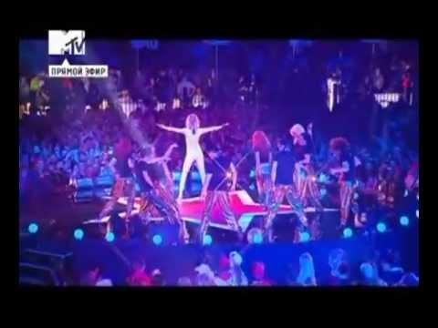 DJ Vini feat Lika Star Одинокая луна - СупердискотЭка 90-х