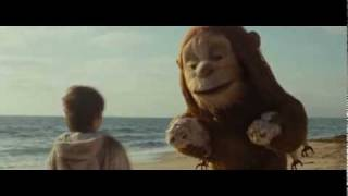 Where The Wild Things Are - All Is Love (Karen O and The Kids)