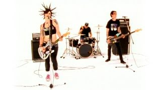 The Distillers - The Young Crazed Peeling [HD]