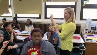Overview Of Middle School ELA Unit Video Cases:  Persuasion Across Time And Space