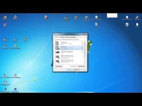 Tipps und Tricks   Windows 7   Zwei Audioquellen aktivieren