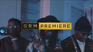 Boj X Skepta X Teezee   Like 2 Party [Music Video] | GRM Daily