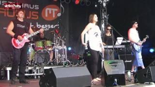 Video Blind Giving (Hessentag festival 12.6.2011)