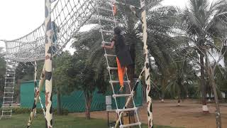 Chariot Beach Resort latest Challenging Activity | Team Outing | Challenge 2018 | IT company Team