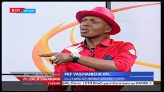 Zilizala Viwanjani: Mzozano kati ya KPL na FKF kuhusu kushushwa daraja kwa matimu