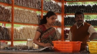 Spice Shop in Coorg