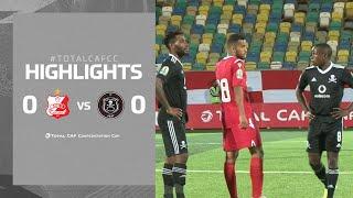 CAF CC | Ahly Benghazi 0 – 0 Orlando Pirates