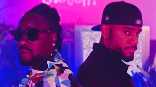 Love... (Her Fault) - Wale feat. Bryson Tiller (Video)
