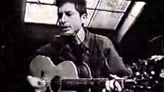 Bob Dylan - The Time  Are A-Changing
