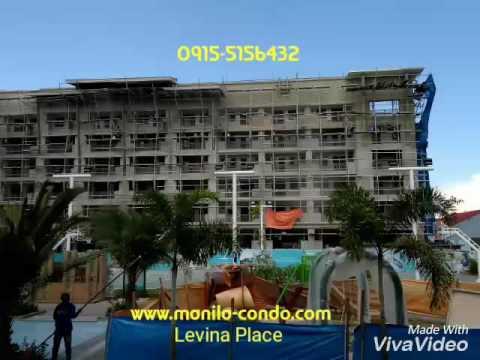 Levina Place actual site 2Br and 3Br Condo in Jennys Pasig near Tiendisitas, Rosario, Ortigas