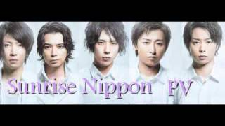 [HeyXArashi] 嵐 Sunrise Nippon Pv